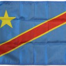 "Congo - Dem. Rep. of - 12""""X18"""" Nylon Flag"
