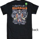 Tale of Blackbeard Cotton T-Shirt (M)