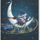 Sleigh Ride Toland Art Banner