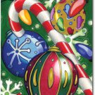 Holiday Cheer Toland Art Banner