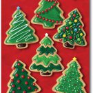 Christmas Cookies Toland Art Banner