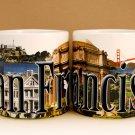 San Francisco - ONE 18 oz. Coffee Mug