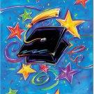 Graduation Star Toland Art Banner