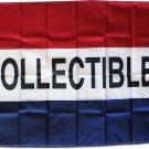 Collectibles - 3'X5' Nylon Flag