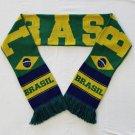 Brazil Knit Scarf