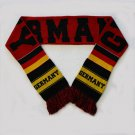 Germany Knit Scarf