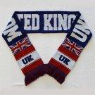 United Kingdom Knit Scarf