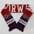 Norway Knit Scarf