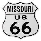 Route 66 Highway Shield - Missouri