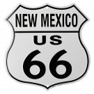 Route 66 Highway Shield - New Mexico