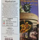 Manhattan - MapEasy Guidemap