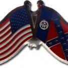 Georgia Friendship Pin (Pre-2001)