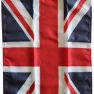 """United Kingdom - 12""""""""x18"""""""" Garden Banner"""
