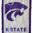 "Kansas State - 28"" x 44"" NCAA Licensed Banner"