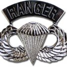 Army Rangers Lapel Pin