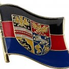 East Frisia Flag Lapel Pin