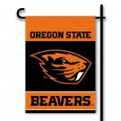 "Oregon State University  - 13""x18"" 2-Sided Garden Banner"