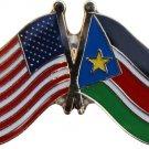 South Sudan, Republic of Friendship Pin