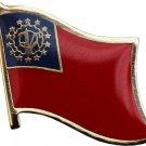 Myanmar (Burma) Lapel Pin (old)