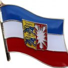 Schleswig-Holstein Flag Lapel Pin