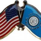 South Dakota Friendship Pin