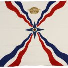 Assyria Fleece Blanket