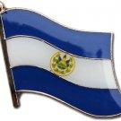 El Salvador Flag Lapel Pin
