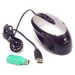 Logitech MX310 MX USB Optical Mouse for Windows or Mac