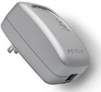 Netgear XE102 Wall-plugged Ethernet AC Powerline Bridge