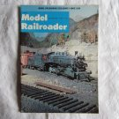 Model Railroader Magazine Vol. 39 No. 12 December, 1972