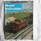 Model Railroader Magazine Vol. 38 No. 1 January, 1971