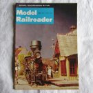 Model Railroader Magazine Vol. 36 No. 2 February, 1969