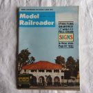 Model Railroader Magazine Vol. 37 No. 9 September, 1970