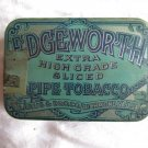 Vintage Edgeworth Extra High Grade Sliced Pipe Tobacco Tin (#1)