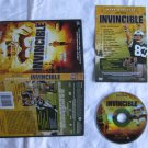 Invincible (DVD, 2006, Widescreen)