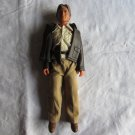 "Indiana Jones: Raiders of the Lost Ark 12"" 1982 Indiana Jones by Kenner - NOT COMPLETE"