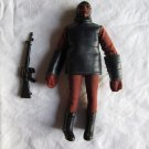 "Planet of the Apes 7 1/2"" 1974 Soldier Ape by Mego - NOT COMPLETE"