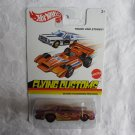 Hot Wheels 2012 Flying Customs '86 Ford Thunderbird Pro Stock MOC by Mattel