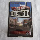 Hot Wheels 2011 Boulevard Gangster Grin MOC by Mattel
