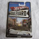 Hot Wheels 2011 Boulevard '49 Drag Merc MOC by Mattel