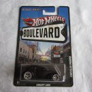 Hot Wheels 2011 Boulevard Chrysler Pronto MOC by Mattel