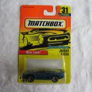 Matchbox 1996 #31 Super Fast Jaguar XJ220 MOC