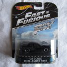 Hot Wheels 2013 Fast & Furious '08 Dodge Challenger SRT8 MOC by Mattel