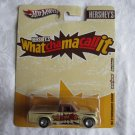 Hot Wheels 2011 Hershey's Whatchamacallit '63 Studebaker Champ MOC by Mattel