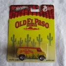 Hot Wheels 2012 General Mills Old El Paso Super Van MOC by Mattel