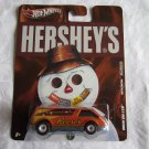 Hot Wheels 2011 Hershey's Reese's Dream Van XGW MOC by Mattel