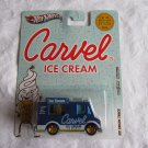 Hot Wheels 2011 Carvel Ice Cream Ice Cream Truck MOC by Mattel