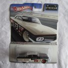Hot Wheels 2012 Stock Car E.S.D.C. Racing '56 Merc MOC by Mattel
