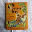 Mr. Barney's Beard by Sydney Taylor 1961