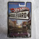 Hot Wheels 2011 Boulevard '51 Le Sabre Concept MOC by Mattel